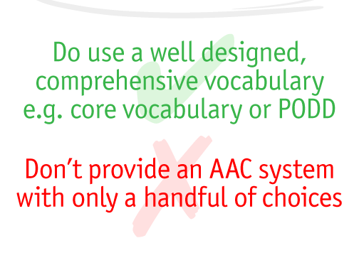 "What is ""Beginning AAC""?"
