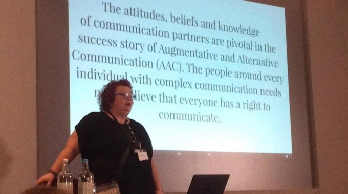 ASSERT Communication and Literacy Conference 2017